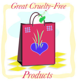Helping Abused Animals with Cruelty-Free Products